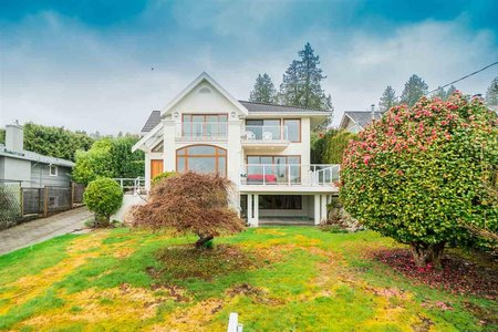 R2252347 - 2367 NELSON AVENUE, Dundarave, West Vancouver, BC - House/Single Family