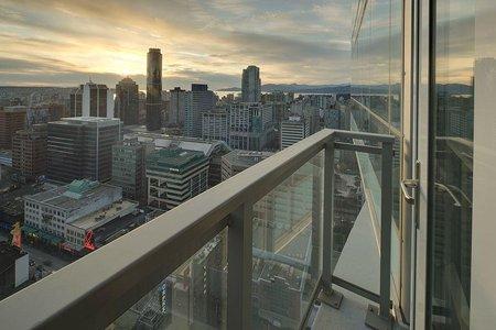 R2252396 - 3305 833 SEYMOUR STREET, Downtown VW, Vancouver, BC - Apartment Unit