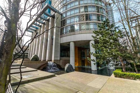 R2252397 - 2903 1200 ALBERNI STREET, West End VW, Vancouver, BC - Apartment Unit