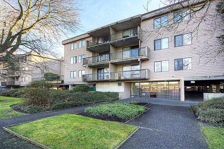 R2252420 - 303 8400 LANSDOWNE ROAD, Brighouse, Richmond, BC - Apartment Unit