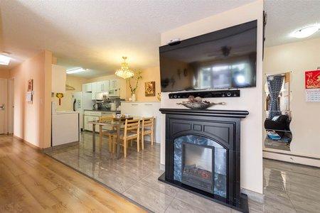R2252618 - 301 7200 LINDSAY ROAD, Granville, Richmond, BC - Apartment Unit