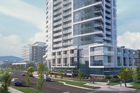 R2252732 - 3108 13308 103A AVENUE, Whalley, Surrey, BC - Apartment Unit