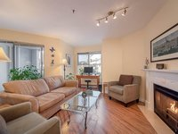 Photo of 307 1465 COMOX STREET, Vancouver