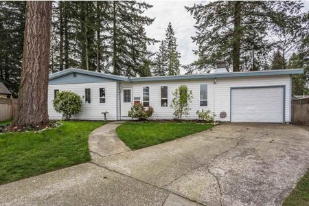 R2252778 - 4625 199A STREET, Langley City, Langley, BC - House/Single Family
