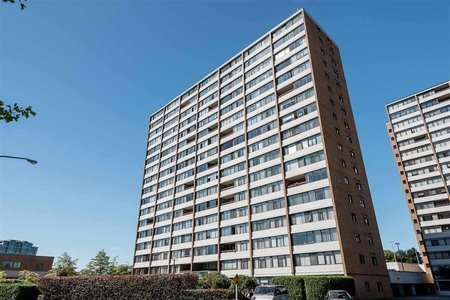 R2252813 - 1602 6651 MINORU BOULEVARD, Brighouse, Richmond, BC - Apartment Unit