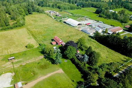 R2252866 - 2684 248 STREET, Otter District, Langley, BC - House with Acreage