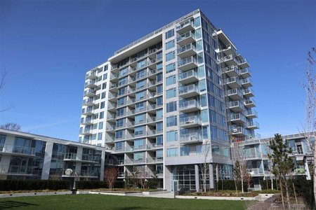 R2252901 - 806 5233 GILBERT ROAD, Brighouse, Richmond, BC - Apartment Unit