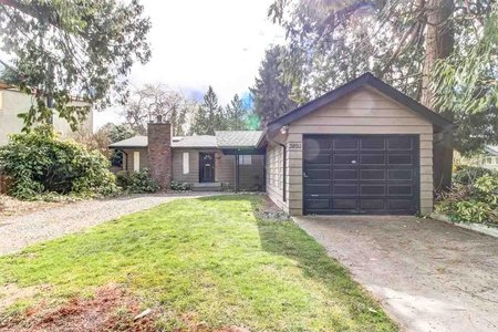 R2252928 - 3892 W 50TH AVENUE, Southlands, Vancouver, BC - House/Single Family
