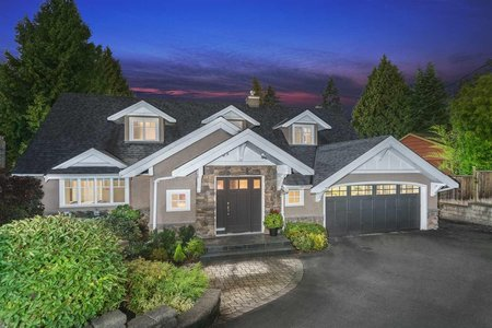R2252934 - 975 LEYLAND STREET, Sentinel Hill, West Vancouver, BC - House/Single Family