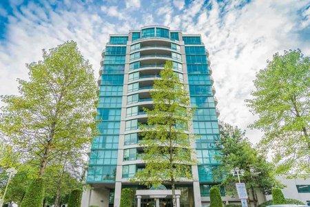 R2252984 - 608 8851 LANSDOWNE ROAD, Brighouse, Richmond, BC - Apartment Unit