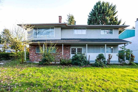 R2252999 - 8888 COOK CRESCENT, Brighouse, Richmond, BC - House/Single Family