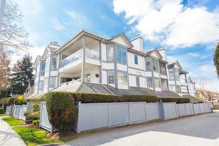 R2253131 - 303 8633 SW MARINE DRIVE, Marpole, Vancouver, BC - Apartment Unit