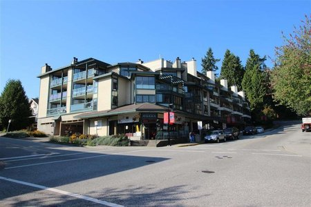 R2253158 - 310 4323 GALLANT AVENUE, Deep Cove, North Vancouver, BC - Apartment Unit