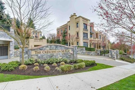 R2253161 - 3248 GRANVILLE STREET, Shaughnessy, Vancouver, BC - Townhouse