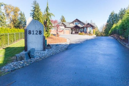 R2253182 - 8128 231 STREET, Fort Langley, Langley, BC - House with Acreage