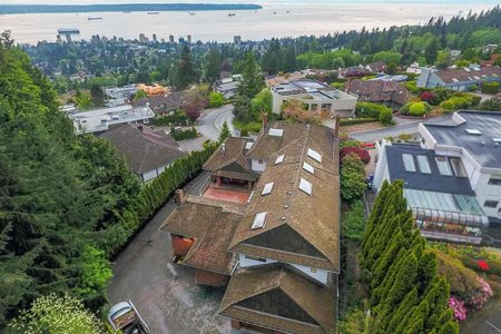 R2253262 - 2366 WESTHILL DRIVE, Westhill, West Vancouver, BC - House/Single Family