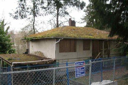 R2253263 - 13925 116 AVENUE, Bolivar Heights, Surrey, BC - House/Single Family