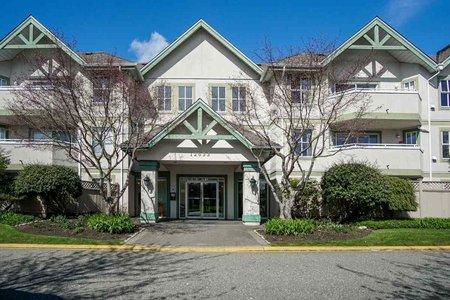 R2253301 - 224 12633 72 AVENUE, West Newton, Surrey, BC - Apartment Unit