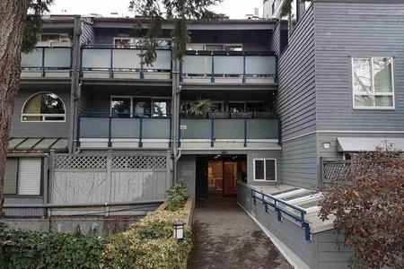 R2253317 - 203 2125 YORK AVENUE, Kitsilano, Vancouver, BC - Apartment Unit