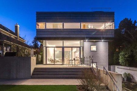 R2253327 - 4056 W 36TH AVENUE, Dunbar, Vancouver, BC - House/Single Family