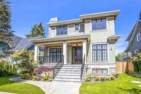 R2253408 - 3937 W 31ST AVENUE, Dunbar, Vancouver, BC - House/Single Family