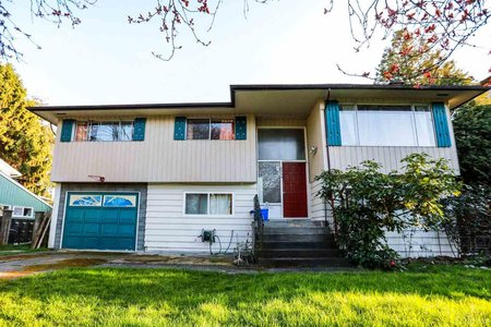 R2253414 - 8844 COOK CRESCENT, Brighouse, Richmond, BC - House/Single Family
