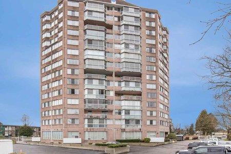 R2253420 - 105 11881 88 AVENUE, Annieville, Delta, BC - Apartment Unit