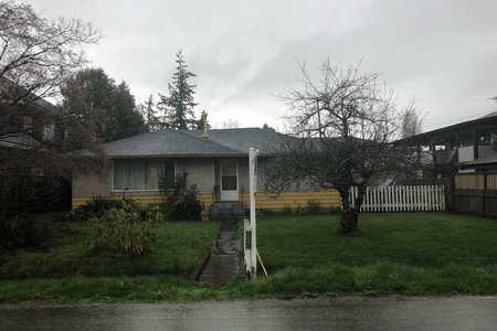 R2253438 - 10131 SHELL ROAD, McNair, Richmond, BC - House/Single Family