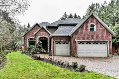 R2253454 - 5481 123 STREET, Panorama Ridge, Surrey, BC - House/Single Family
