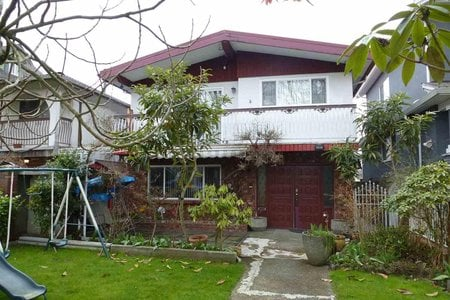 R2253476 - 2685 CAMBRIDGE STREET, Hastings East, Vancouver, BC - House/Single Family