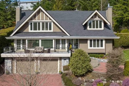 R2253522 - 4723 WESTWOOD DRIVE, Cypress Park Estates, West Vancouver, BC - House/Single Family