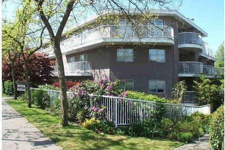 R2253565 - 203 2023 FRANKLIN STREET, Hastings, Vancouver, BC - Apartment Unit