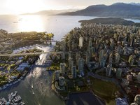 Photo of 1201 1380-1382 HORNBY STREET, Vancouver