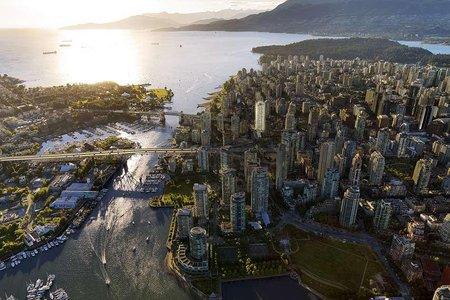 R2253657 - 1201 1380-1382 HORNBY STREET, Downtown VW, Vancouver, BC - Apartment Unit