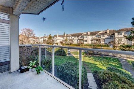 R2253704 - 206 12733 72 AVENUE, West Newton, Surrey, BC - Apartment Unit