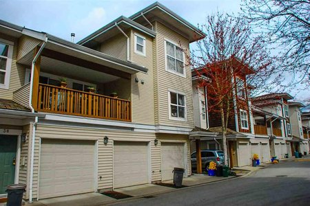 R2253730 - 36 7100 LYNNWOOD DRIVE, Granville, Richmond, BC - Townhouse
