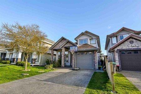 R2253780 - 17470 64A AVENUE, Cloverdale BC, Surrey, BC - House/Single Family