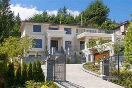 R2253822 - 613 BARNHAM ROAD, British Properties, West Vancouver, BC - House/Single Family