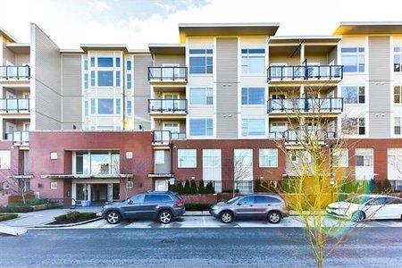 R2253829 - 410 15956 86A AVENUE, Fleetwood Tynehead, Surrey, BC - Apartment Unit