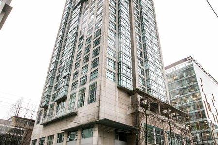 R2253838 - 2808 438 SEYMOUR STREET, Downtown VW, Vancouver, BC - Apartment Unit
