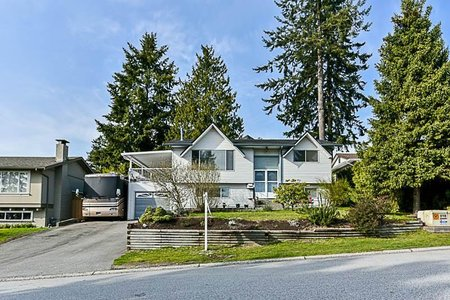 R2253865 - 8142 WILTSHIRE BOULEVARD, Nordel, Delta, BC - House/Single Family