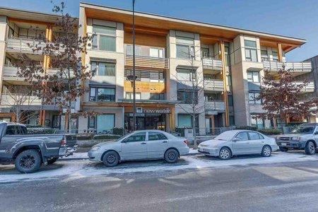 R2253908 - 413 3163 RIVERWALK AVENUE, Champlain Heights, Vancouver, BC - Apartment Unit
