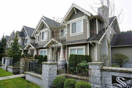 R2253946 - 26 7288 BLUNDELL ROAD, Broadmoor, Richmond, BC - Townhouse