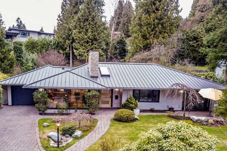 R2253977 - 485 BURHILL ROAD, British Properties, West Vancouver, BC - House/Single Family