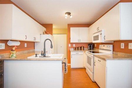 R2254017 - 103 7600 FRANCIS ROAD, Broadmoor, Richmond, BC - Apartment Unit