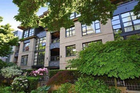 R2254104 - 202 2226 W 12TH AVENUE, Kitsilano, Vancouver, BC - Apartment Unit