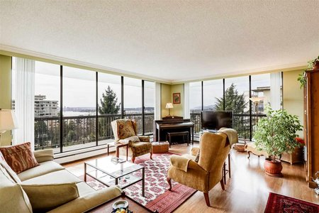 R2254116 - 703 114 W KEITH ROAD, Central Lonsdale, North Vancouver, BC - Apartment Unit
