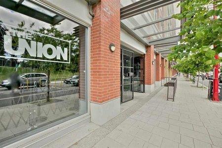 R2254126 - 411 221 UNION STREET, Mount Pleasant VE, Vancouver, BC - Apartment Unit