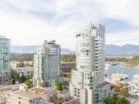 Photo of 1402 1499 W PENDER STREET, Vancouver