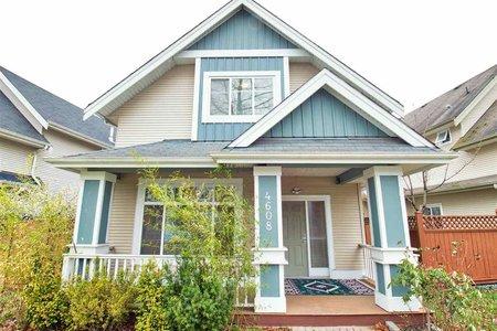 R2254246 - 4608 BLAIR DRIVE, West Cambie, Richmond, BC - House/Single Family